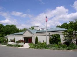 Middlebury Library